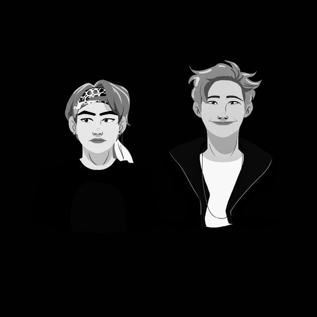 Tae & RM