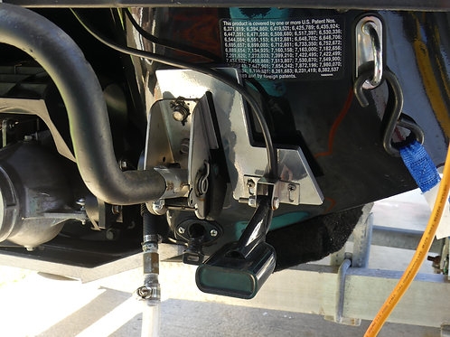 2012+ Yamaha FX/VX/EX Series Transducer Mount