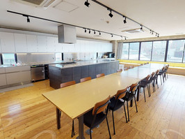 商業施設:パティア 新御茶ノ水店