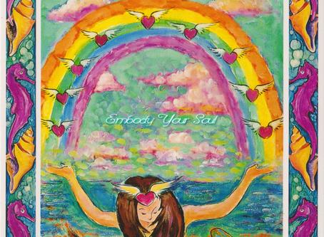 愛の循環 8月14日 フェアリーテイルタロットからのメッセージ