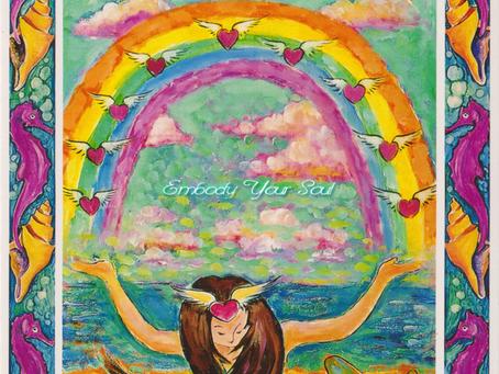 愛の循環がはじまる 1月15日 フェアリーテイルタロットからのメッセージ