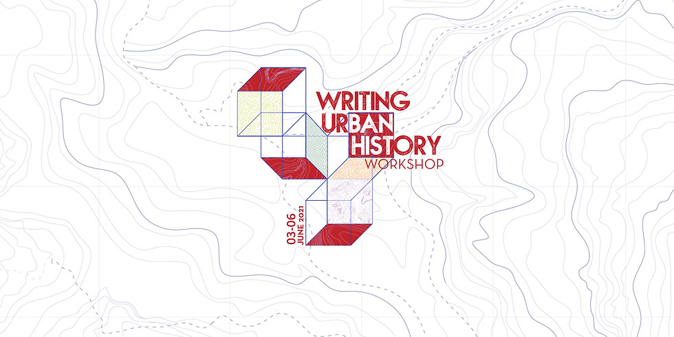 Writing Urban History