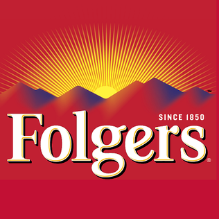 Re-Branding Folgers Coffee