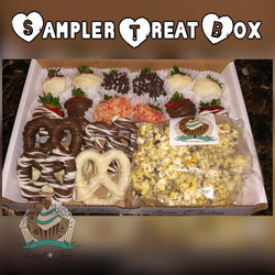 Treat Sampler Box