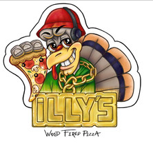 Illy's Pizza