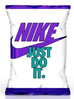 Nike Treat Bags