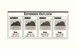 Extended Outlook
