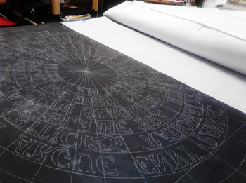 Things to Do woodcut