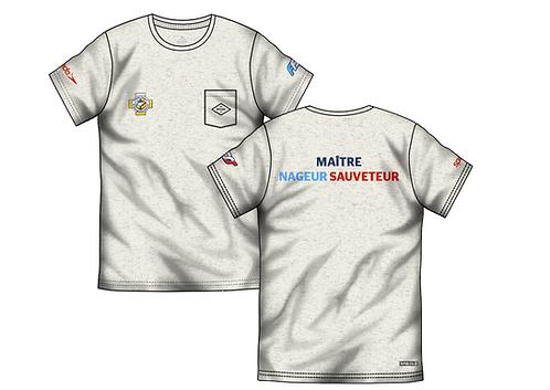 Tee-shirt MNS
