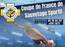 REVOIR la Réunion N°1 Coupe de France de Sauvetage Sportif