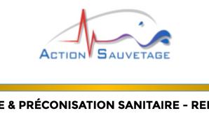 Reprise & Protocole Sanitaire