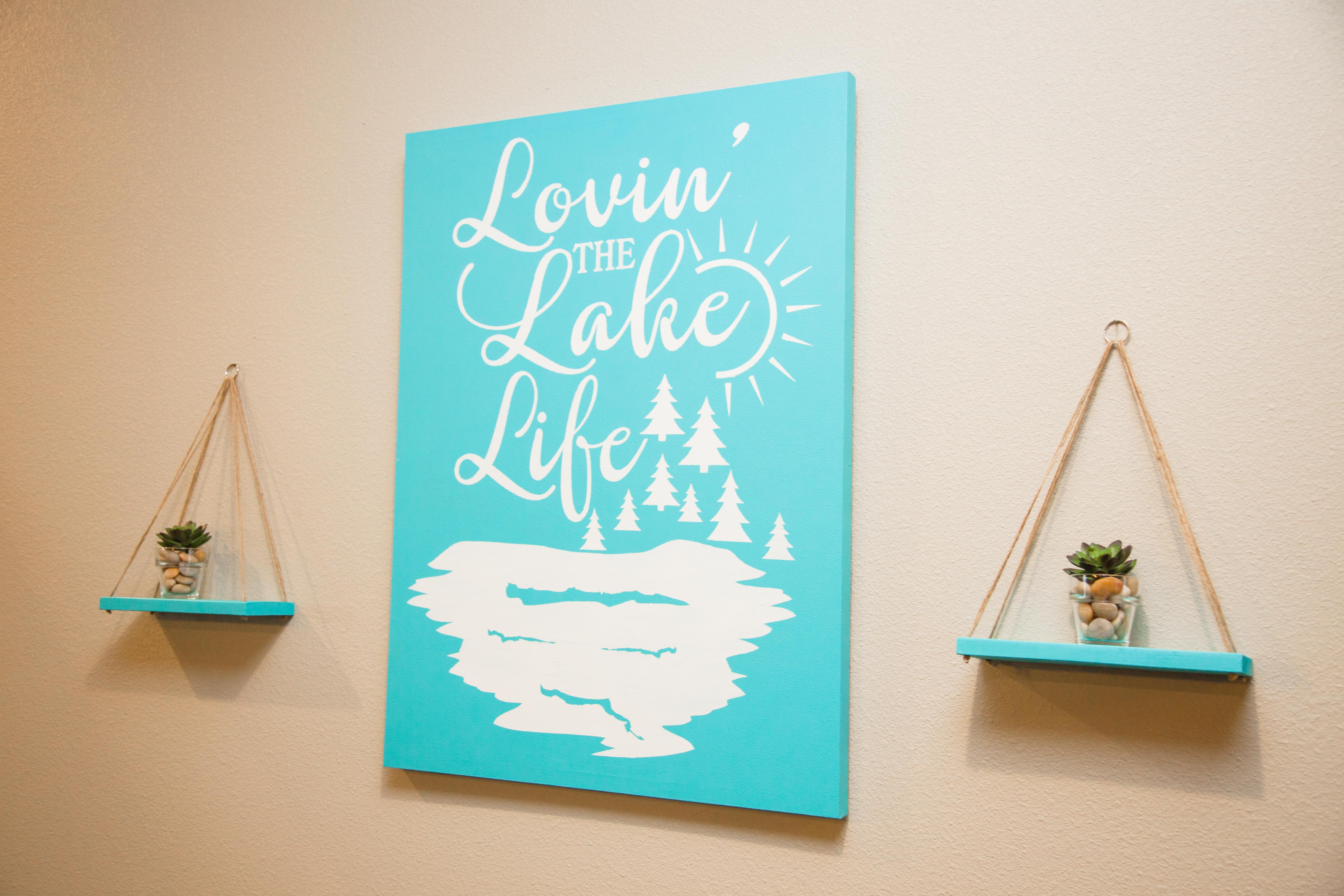 Lovin' Life Lakeside - Branson