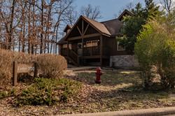Lazy Bear Lodge - Branson