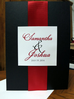 Samantha & Joshua