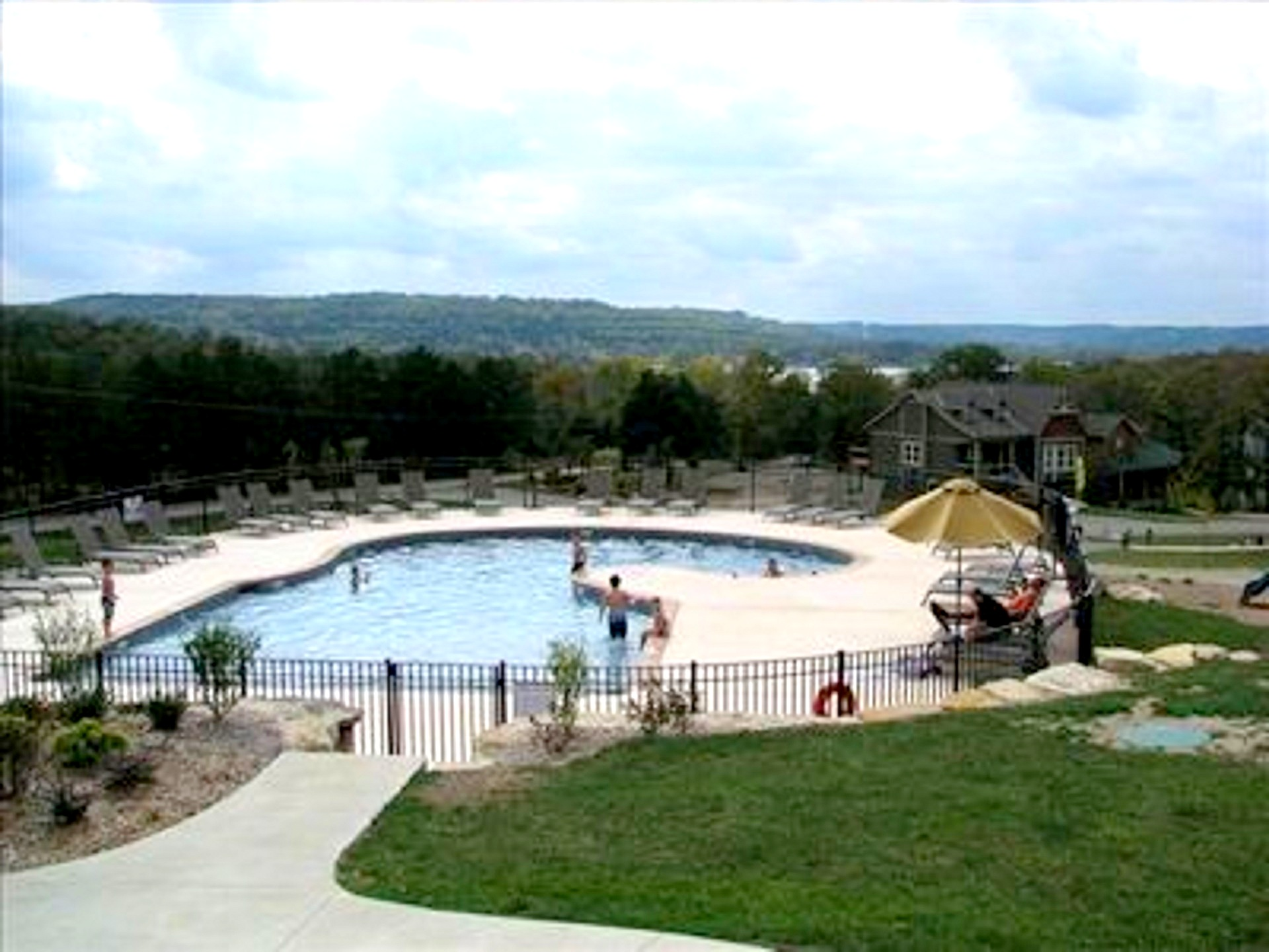 Blazing Star Lodge - Branson