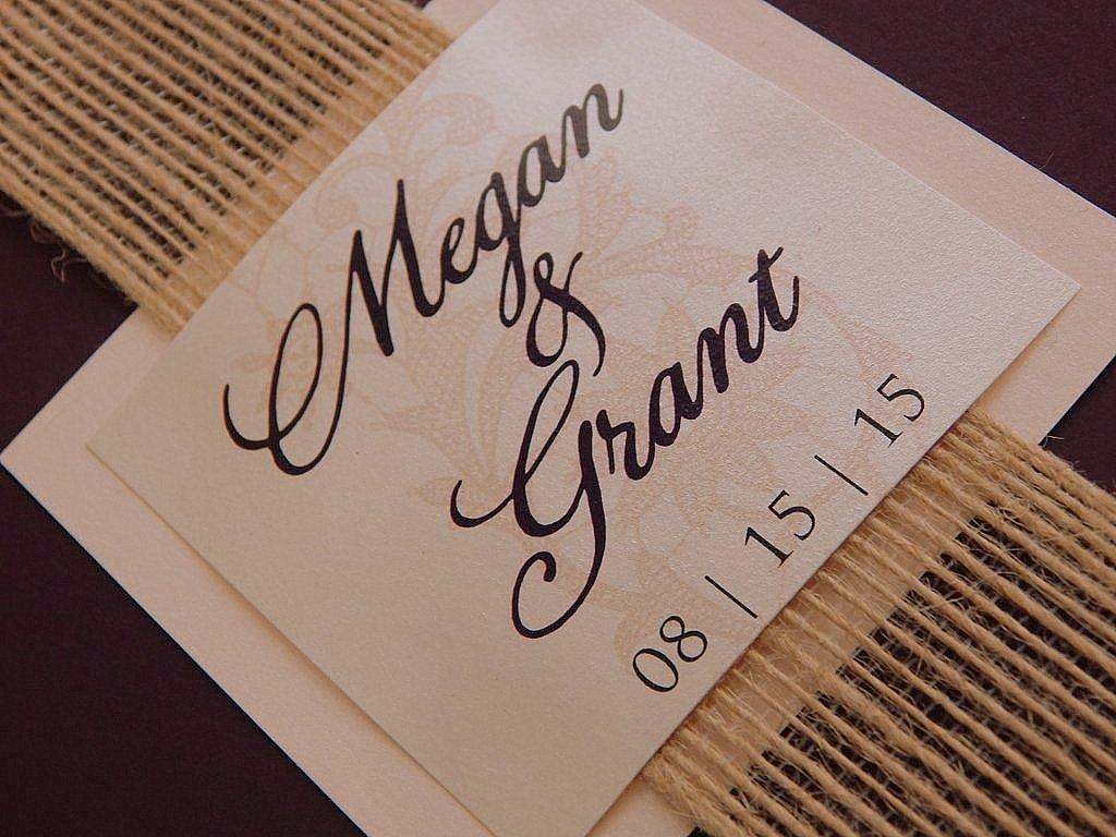 Megan & Grant
