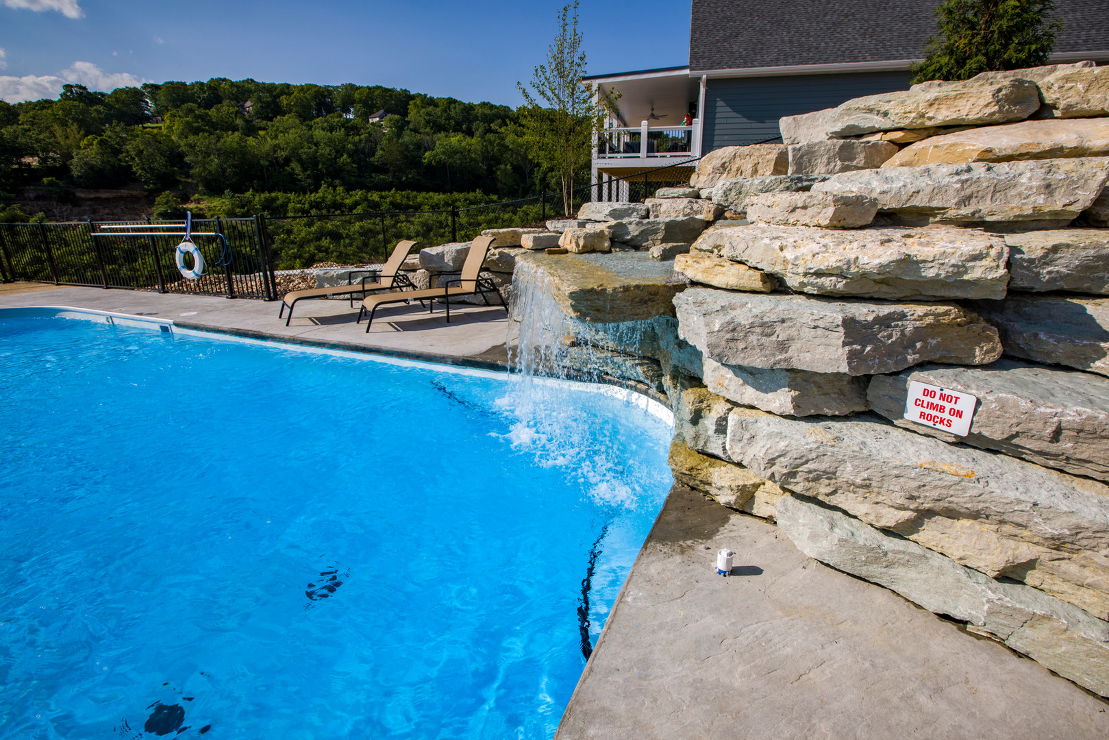 Chateau Cove - Beth's Breakaways, Branson