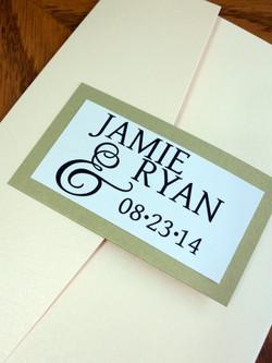 Jamie & Ryan