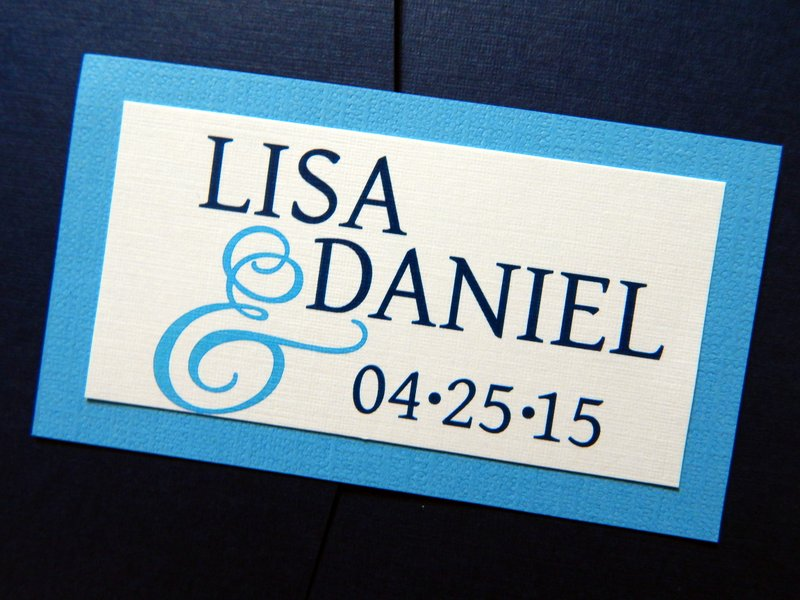 Lisa & Daniel