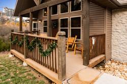 Whiskey River Lodge - Branson