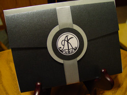 Katelyn and Andrew - Invitations