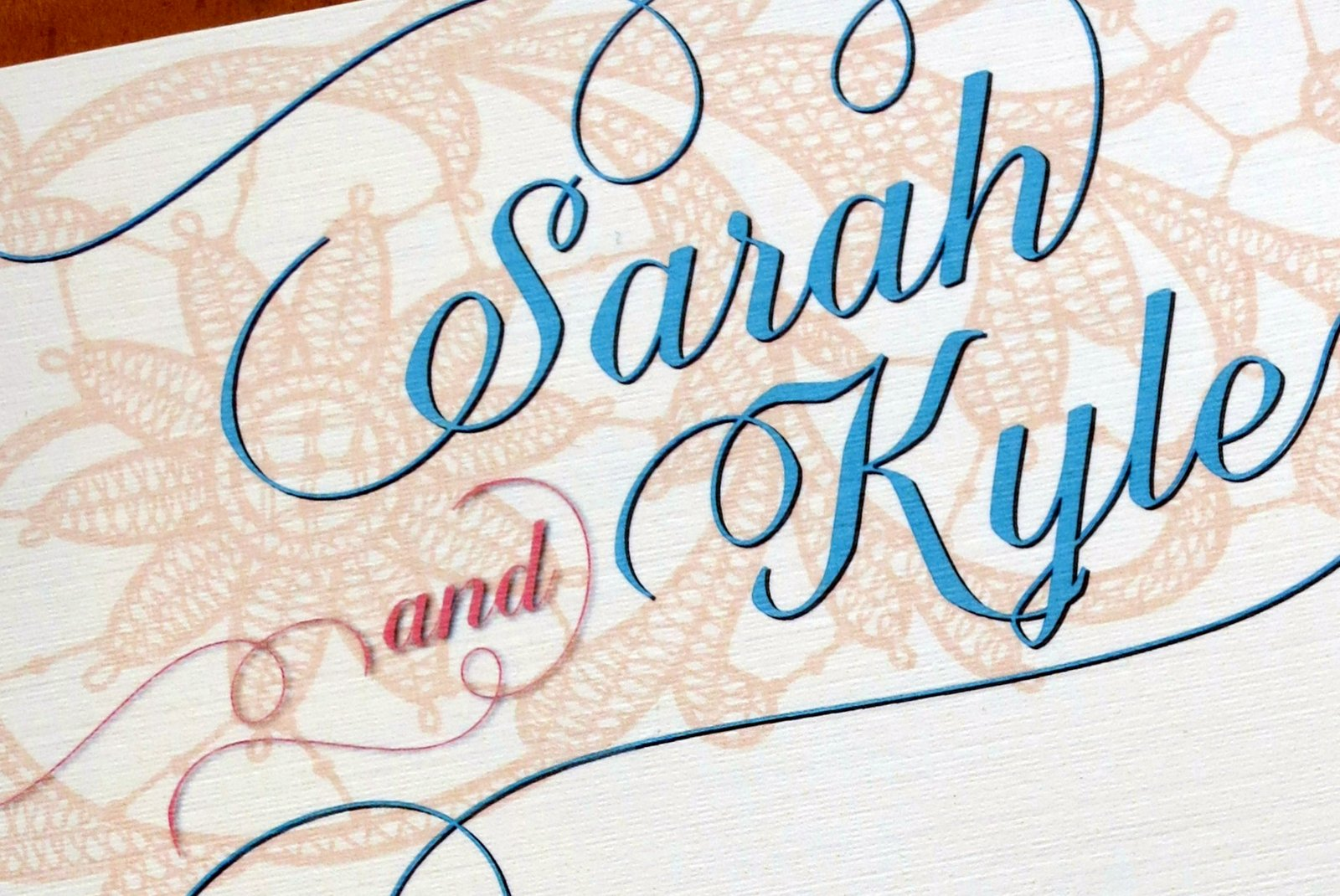 Sarah & Kyle