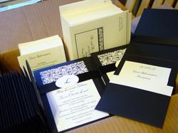 Abby and Trevor - Stuff/Stamp/Send