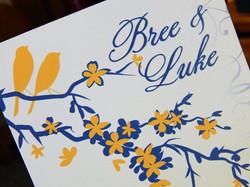 Bree & Luke