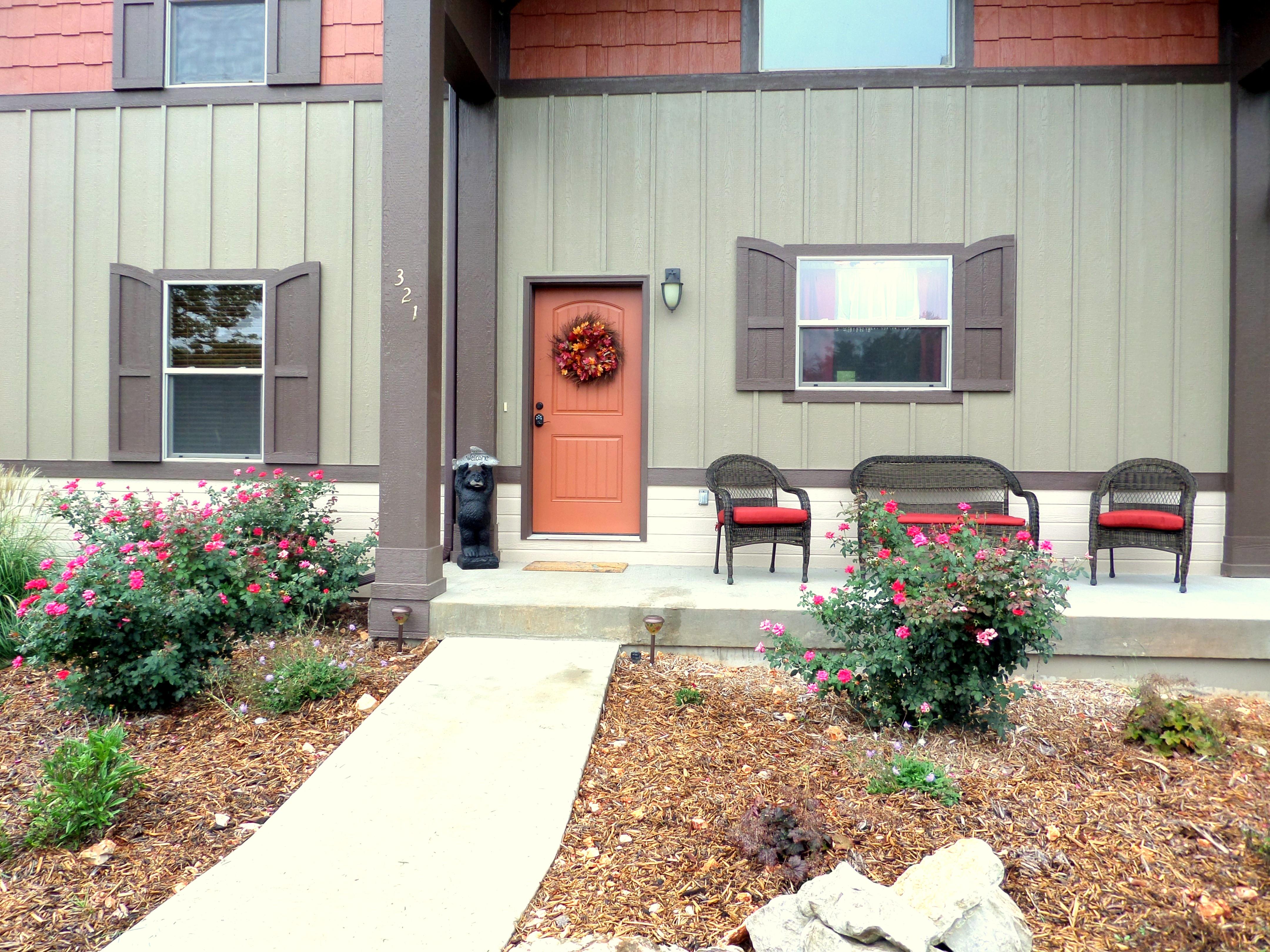 Copper Tree Lodge - Branson
