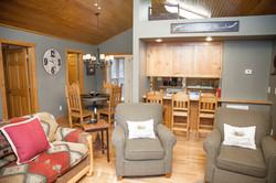 Lazy Bear Lodge - BransonG_2317