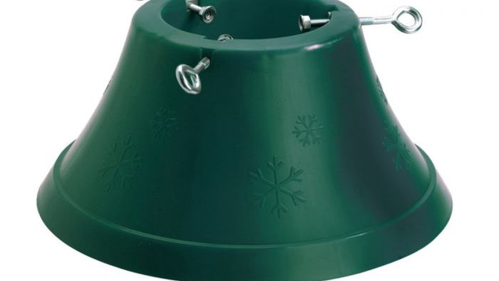 Elho Oslo Christmas Tree Stand (for trees up to 6tf)