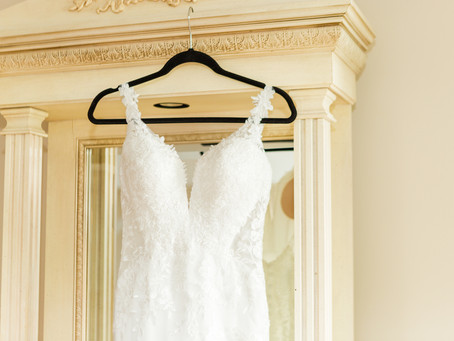 Jennica & Andres Lake Pearl Wedding