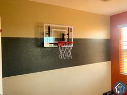 Custom Painting & Install