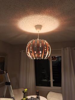 Interior Illumination