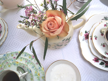 Afternoon Tea - What you need to know