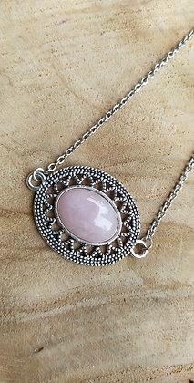 LIVY en quartz rose