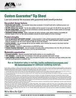 Custom GUL Tip Sheet page.JPG