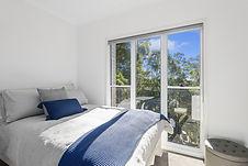 Avalon accommodation