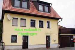 Haus Hochdorf Kreuzung