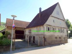 Haus in Roßwag