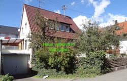 Haus in Vaihingen