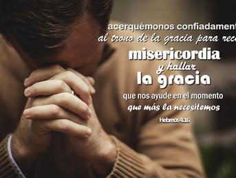 Auxilio divino sin restricción!!