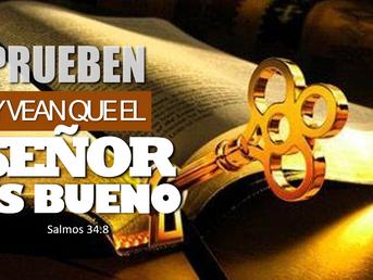 Una llave en la oración