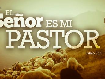 Es Jesús tu Señor y Pastor?