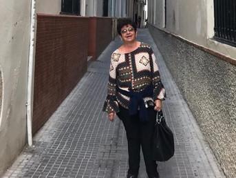 "Marlene Jiménez ""Un llamado a España"""