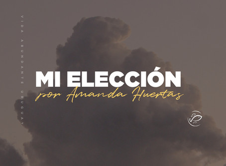 Mi Elección