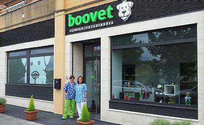 Equipo Boovet Clinica Veterinaria