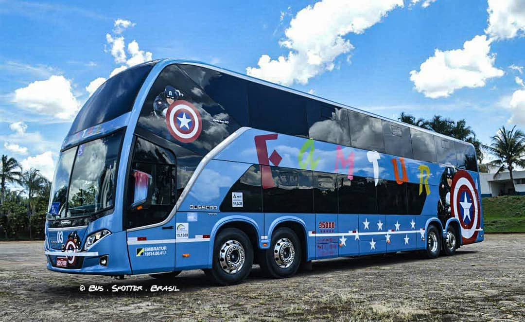 Onibus_Capitão_America