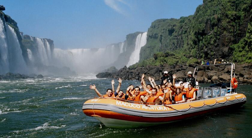Foz do Iguaçú