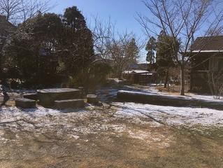 雪の中野屋
